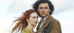 ۱۵ سریال تاریخی برتر تاریخ تلویزیون بر اساس امتیاز IMDB برای دوستداران تاریخ