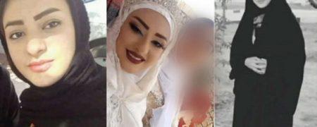 شوهر روحانی مبینا سوری به قتل همسرش اعتراف کرد