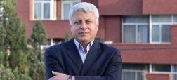 واکنش جالب یک استاد تاریخ اسلام به صحبتهای رییس جمهور در مورد تخت جمشید