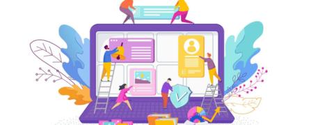 ساخت وبسایت رایگان با آموزش وردپرس