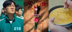 ۹ واقعیت جالب درباره ی پشت صحنه سریال Squid Game که احتمالاً نمی دانستید