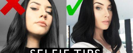 ۱۰ ترفند فوق العاده که سلبریتی ها برای گرفتن عکس زیبا استفاده می کنند