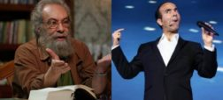 مسعود فراستی و حسن ریوندی اولین مهمانان «رخ به رخ» خواهند بود + ویدیو