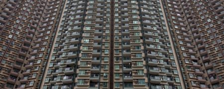 چرا نگاه کردن به ساختمان ها باعث سردرد برخی افراد می شود؟