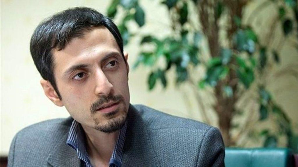 نظریه پرداز «ملکه بیت ها» دستیار وزیر اقتصاد شد + ویدیو