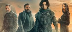 چراغ سبز به دِنی ویلنوو برای ساخت دنباله فیلم Dune؛ اکران اکتبر ۲۰۲۳