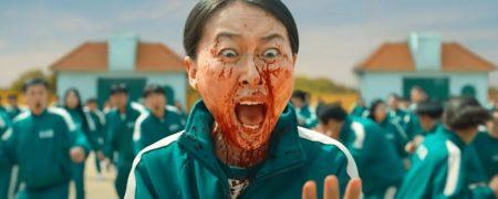 آیا سریال کره ای Squid Game به رشد اجتماعی بچه ها آسیب می رساند؟