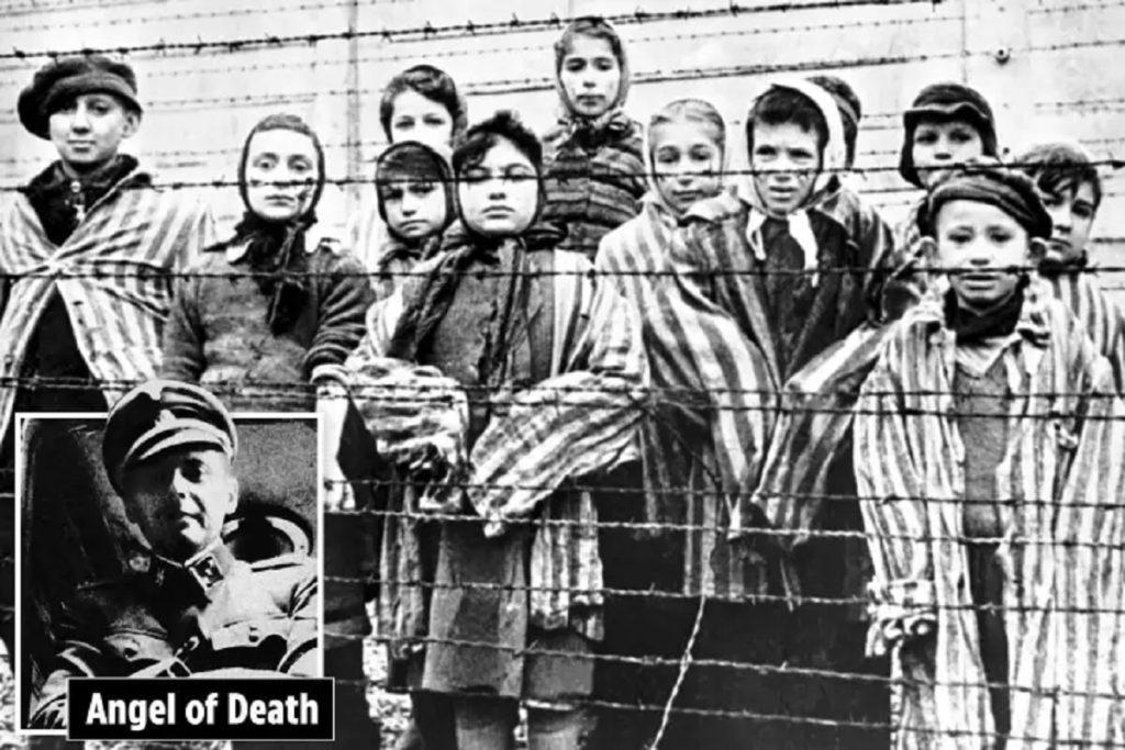 «فرشته مرگ»؛ پزشک پلید نازی که بدن دوقلوهای همسان را به هم بخیه می زد