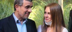 جنجال احمدی نژاد در نمایشگاه اکسپو ۲۰۲۰؛ آیا او از غرفه اسرائیل بازدید کرده است؟ + ویدیو