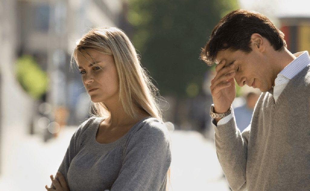 چطور  اعتماد را به رابطه مان بازگردانیم