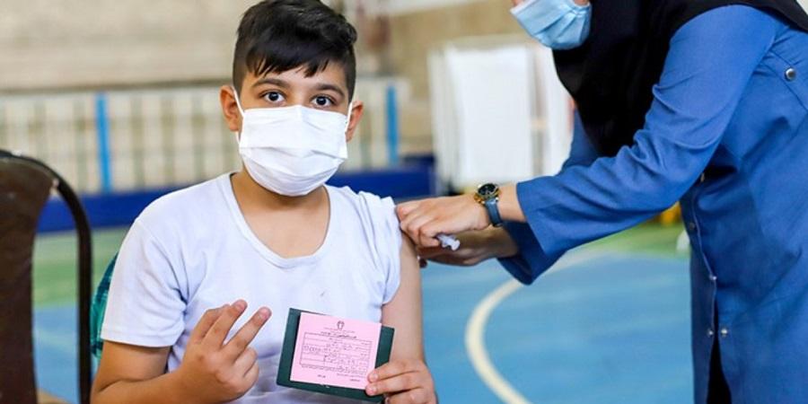 مد جدید این روزها: استخدام عکاس برای ثبت لحظه واکسیناسیون!
