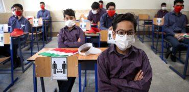 جزئیات بازگشایی مدارس از اول آبان ماه