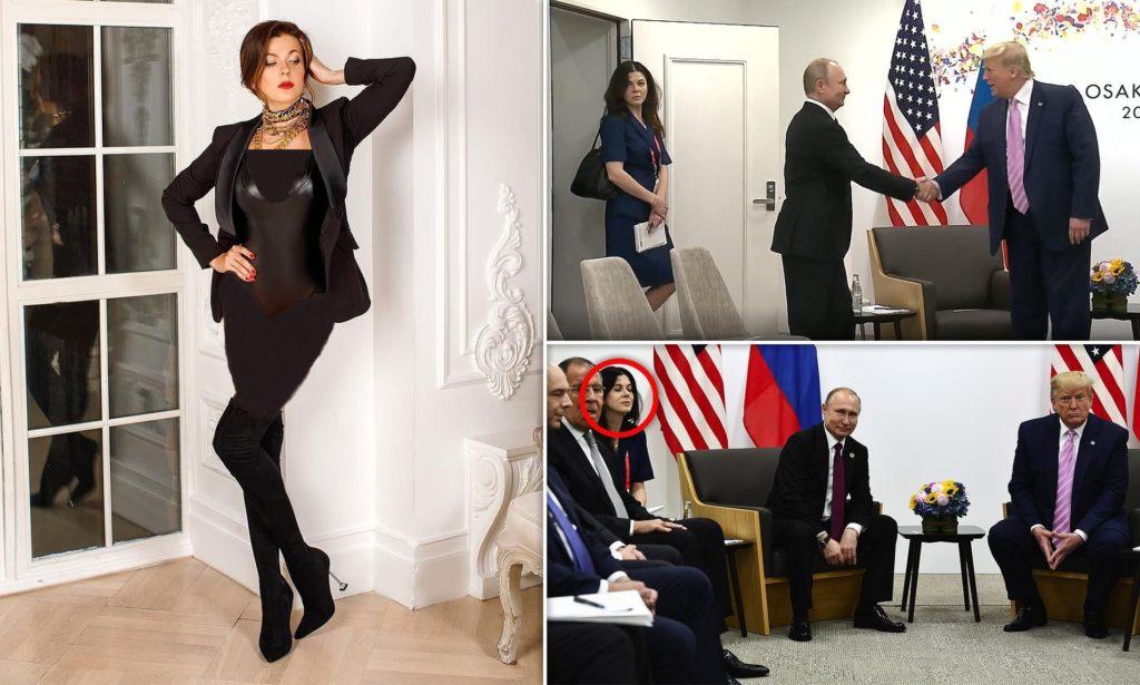 افشاگری های دستیار سابق دونالد ترامپ: از سوالات خصوصی تا ماجرای مترجم زیبای پوتین