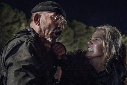 6 7 - نکاتی جالب در مورد اپیزود هشتم فصل یازدهم The Walking Dead