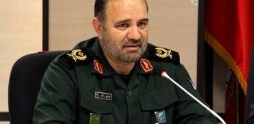 روایت ها از پرداخت ۵۷ میلیون دلار برای آزادی سردار عابدین خرم از دست داعش