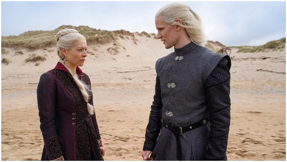 شبکه HBO یک تیزر-تریلر حاوی اولین تصاویر واقعی از سریال House of the Dragon منتشر کرده است که اولین پیش درآمد بر سریال Game of Thrones است.