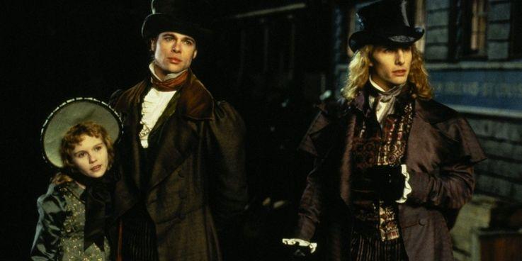 شبکه AMC از شروع فیلمبرداری سریال Interview With the Vampire از ماه دسامبر در نیواورلئانز و به کارگردانی آلن تیلور خبر می دهد