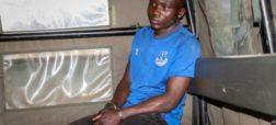 کشته شدن قاتل سریالی کودکان معروف به «خون آشام» در کنیا توسط مردم محلی