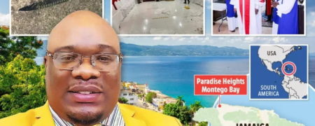 ادعاهای عجیب پیامبر خودخوانده جاماییکایی در مورد خود و قریب الوقوع بودن آخرالزمان