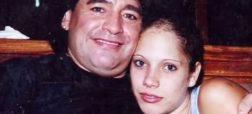 دیه گو مارادونا به قاچاق یک دختر نوجوان متهم شد