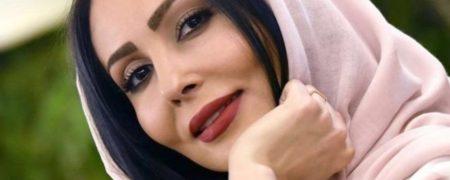 پرستو صالحی از ایران مهاجرت کرد + ویدئو