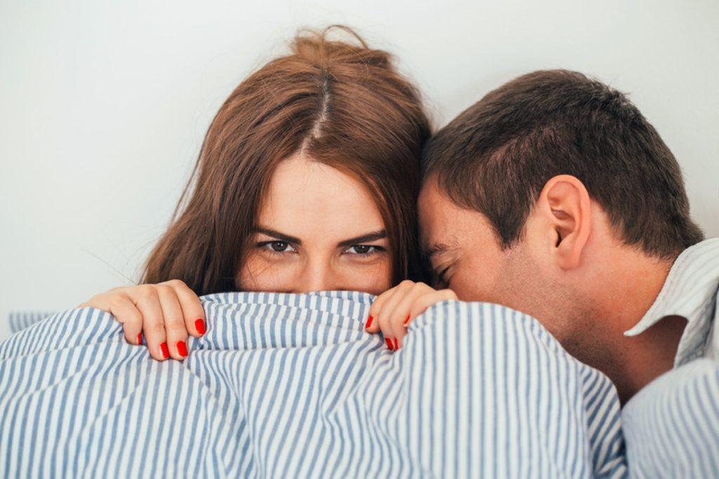 اشتباهات در رابطه جنسی ! با این گافهای خجالتآور و لحظات ناخوشایند چه کنیم؟