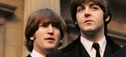 پل مک کارتنی: جان لنون گروه بیتلز را از هم پاشاند