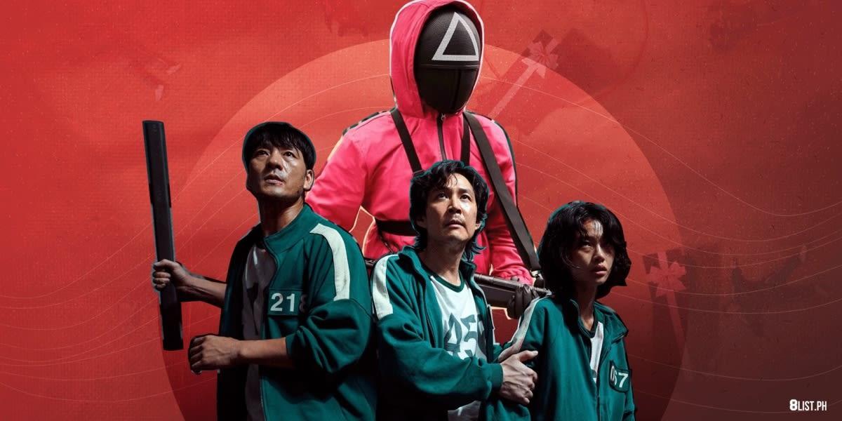 سریال Squid Game یک سریال کره ای خشن و تکان دهنده اما پرطرفدار در مورد تورنمنتی مرگبار از بازی های کودکانه است که در نهایت پایان خونینی دارد