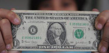 نمادهای روی اسکناس دلار چه معنایی دارد؟