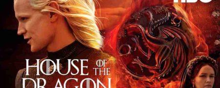 اولین تریلر سریال House of the Dragon منتشر شد + ویدیو