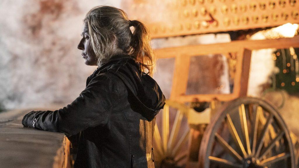 ۸ نکته در مورد اپیزود هشتم فصل یازدهم سریالThe Walking Dead که متوجه نشدید