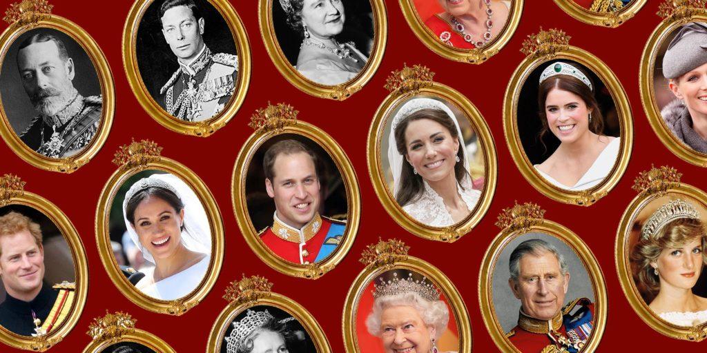 ۱۰ تئوری توطئه عجیب و باورنکردنی در مورد خاندان سلطنتی بریتانیا