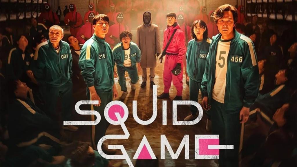 سریال Squid Game تازه ترین سریال محبوب نتفلیکس است که همه در مورد آن صحبت می کنند.