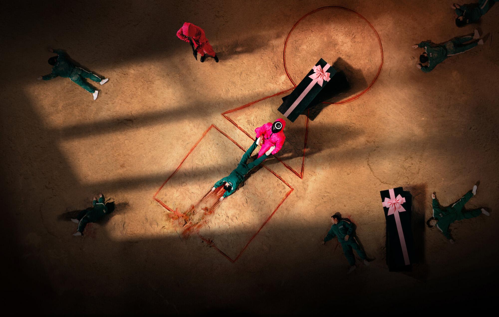 اگر سریال Squid Game از نتفلیکس را تماشا کرده اید، بازی های بی خطر کودکانه می توانند معنایی کاملاً جدید برای شما داشته باشند.